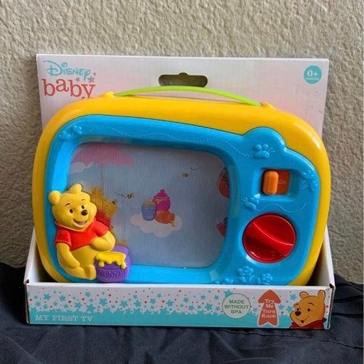 My First TV (Winnie the Pooh)