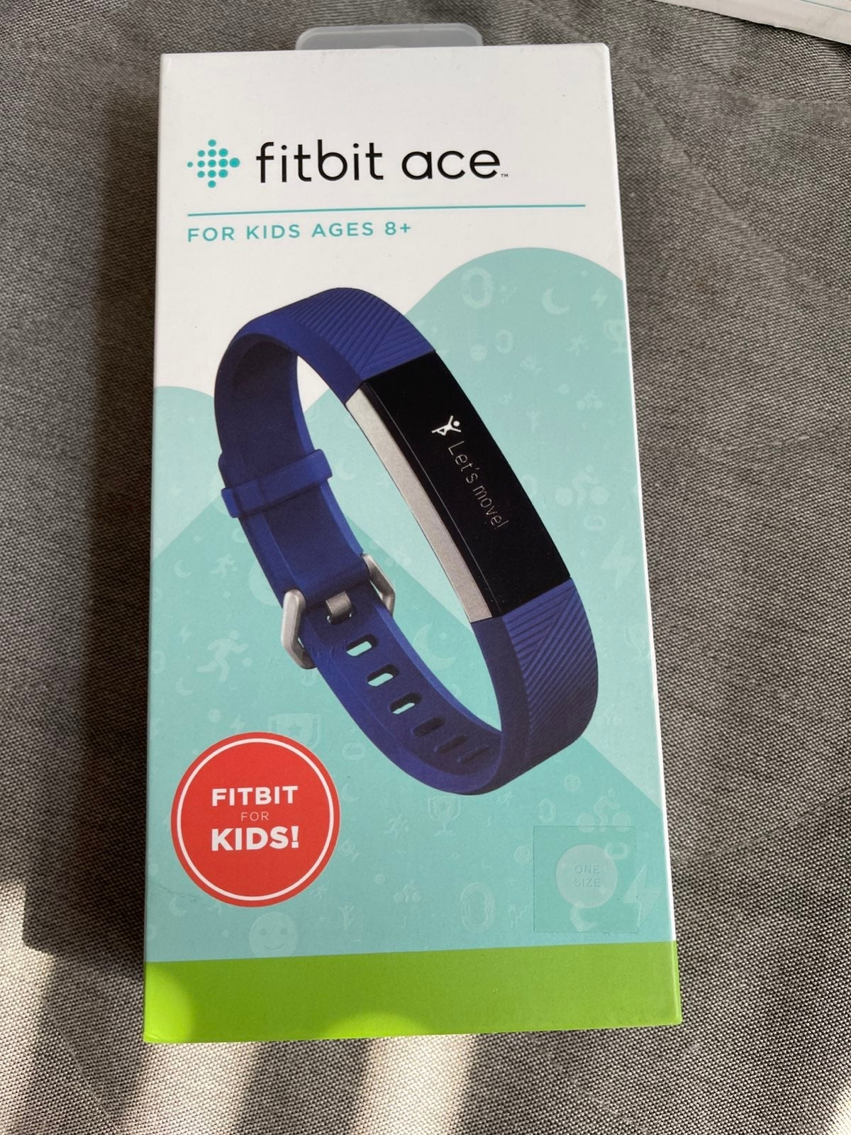 Fitbit ace a FITBIT FOR KIDS! BRAND NEW!