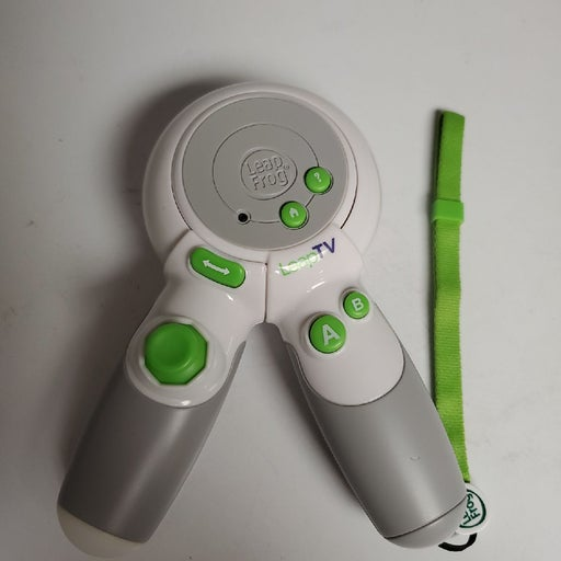 Controller for LeapTV