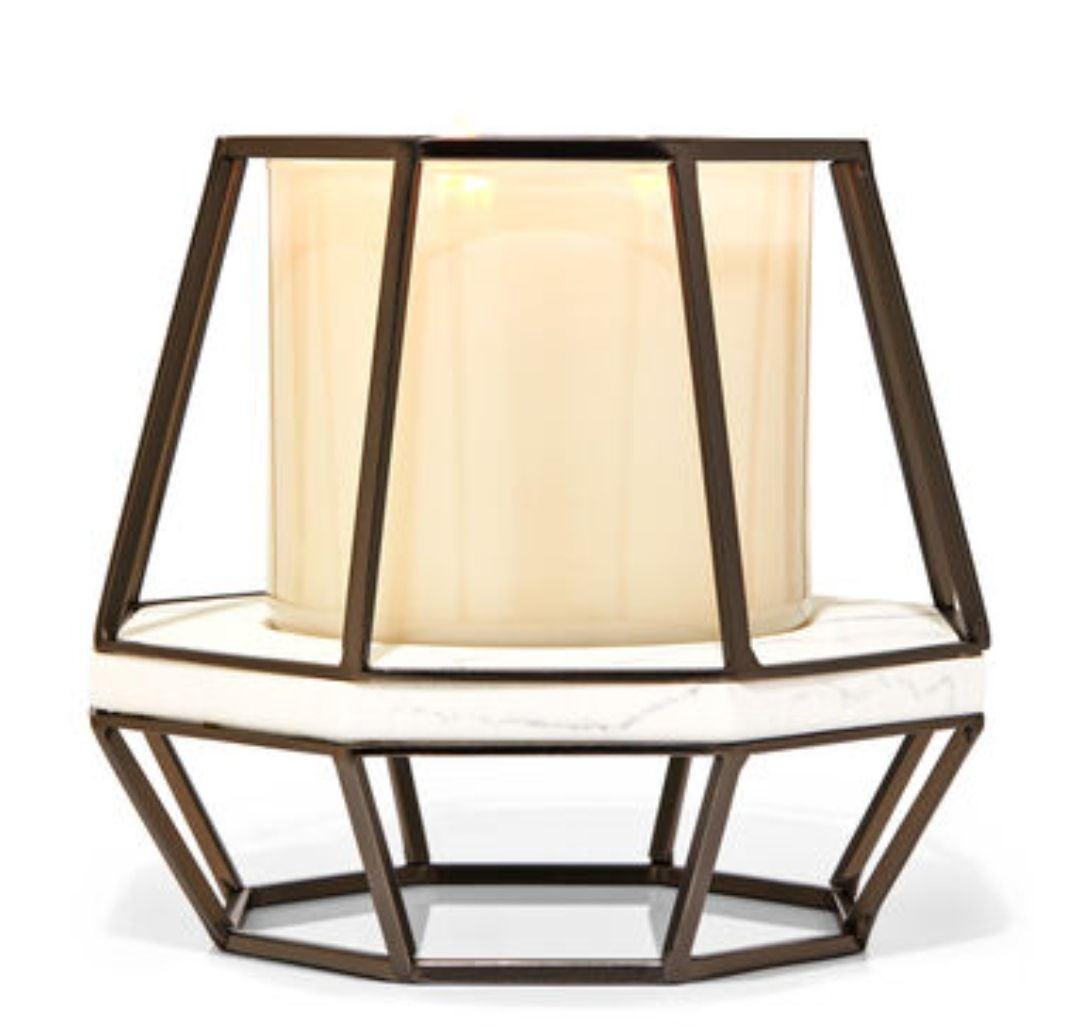 New Design BBW Pedestal