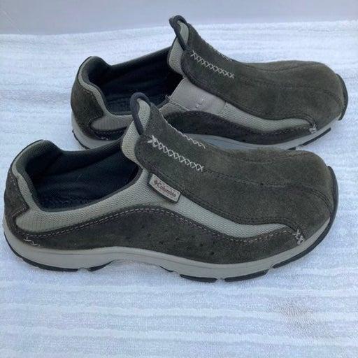 Columbia Zugo Slip On Hiking Shoes