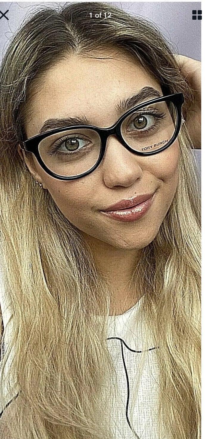New TORY BURCH  Women's Eyeglasses