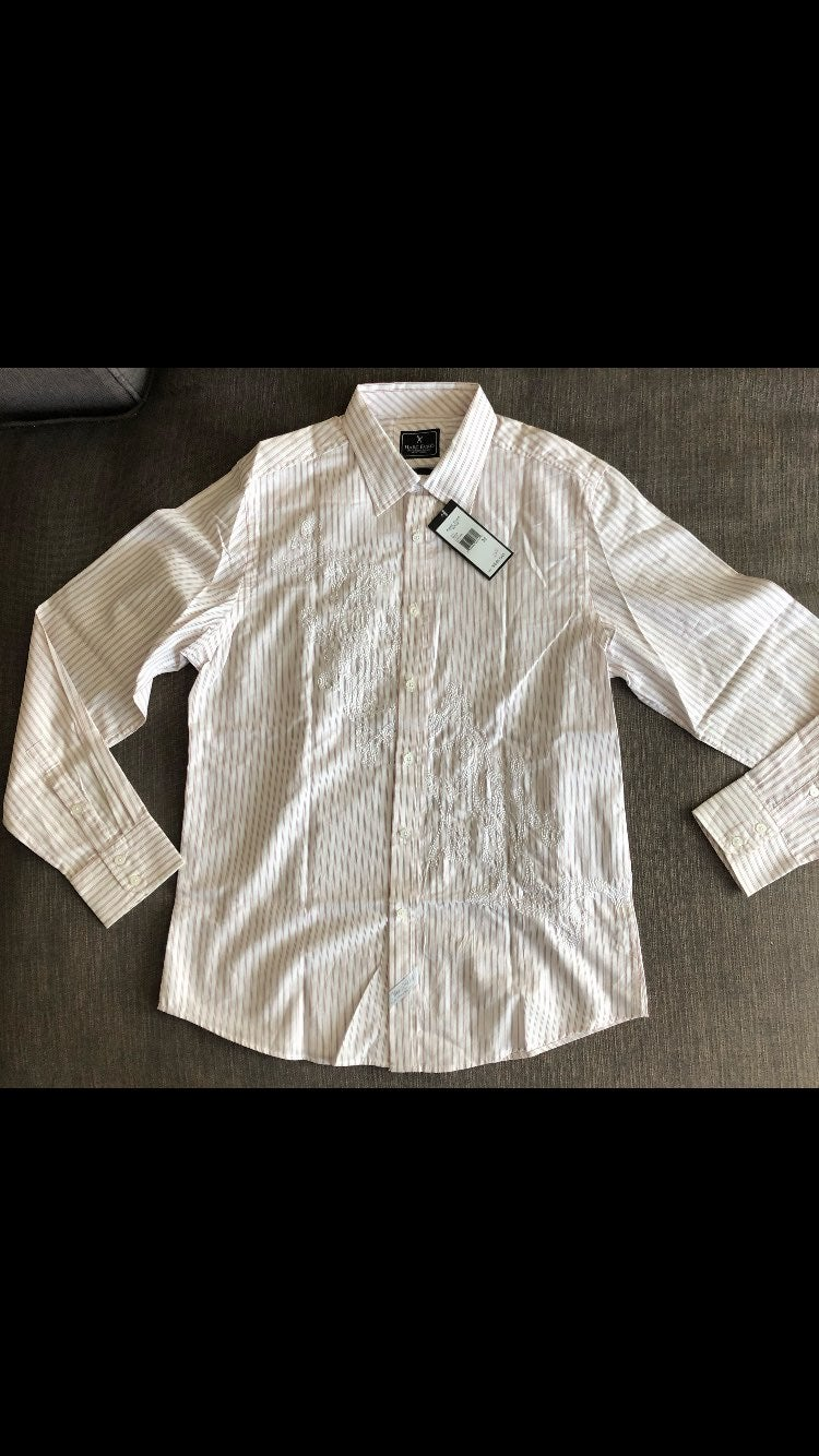 NWT Marc Ecko dress shirt