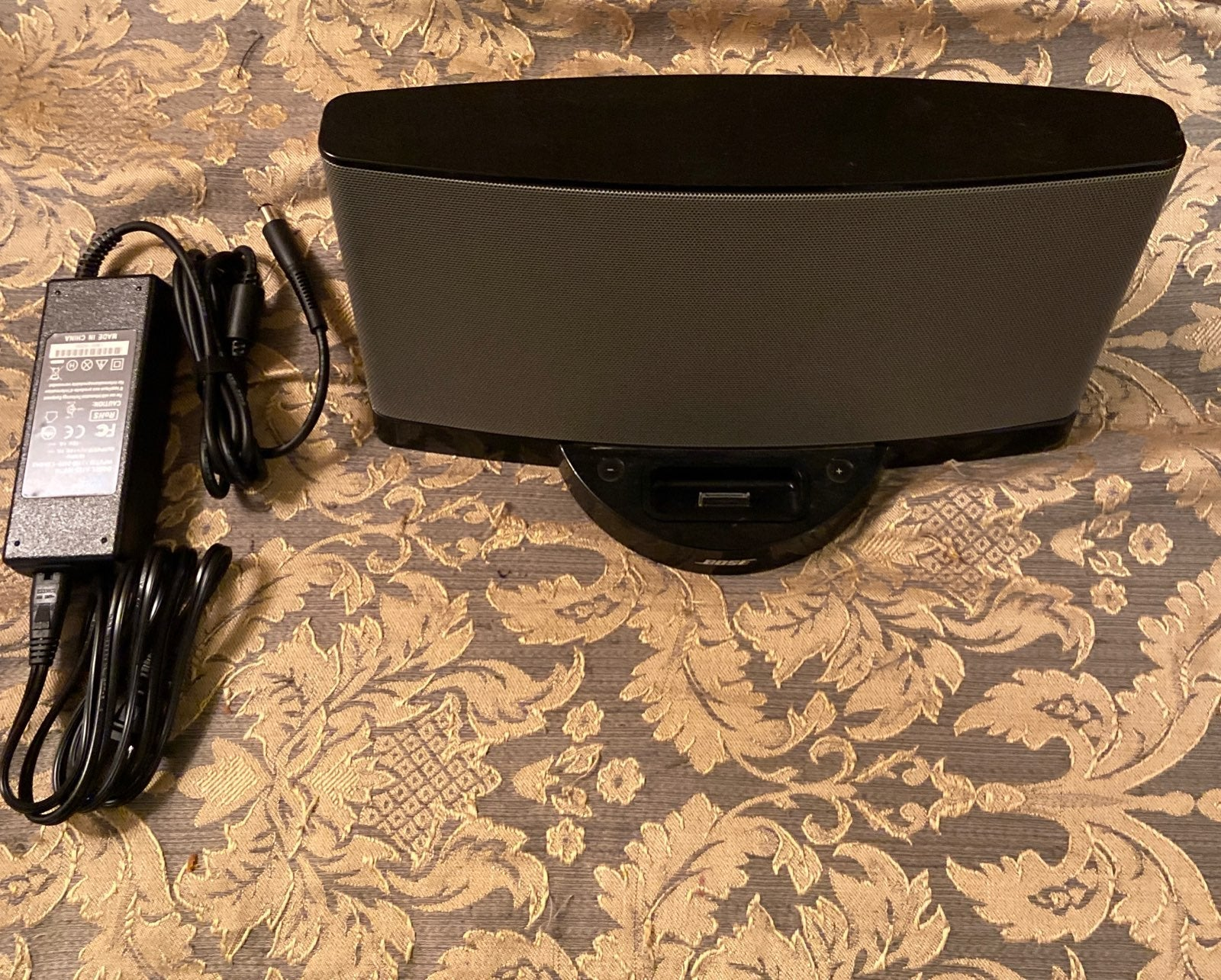 Bose SoundDock series II digital music
