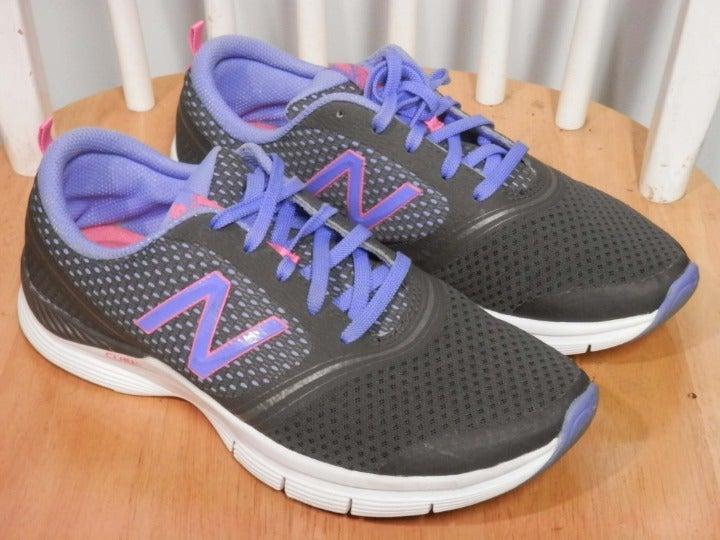 New Balance 711 Womens Running Shoes 10