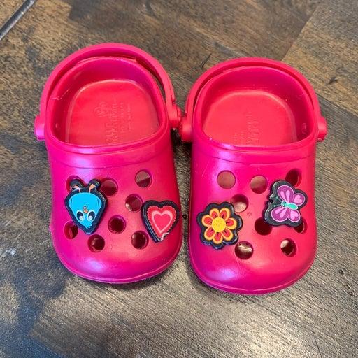 "Crocs for 18"" Dolls"