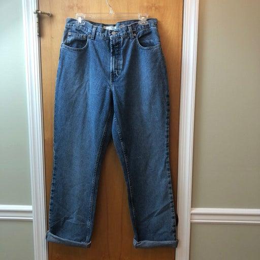 3/$30‼️Vintage 90s Style Jeans