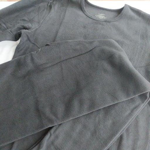 Thermal underwear loungewear