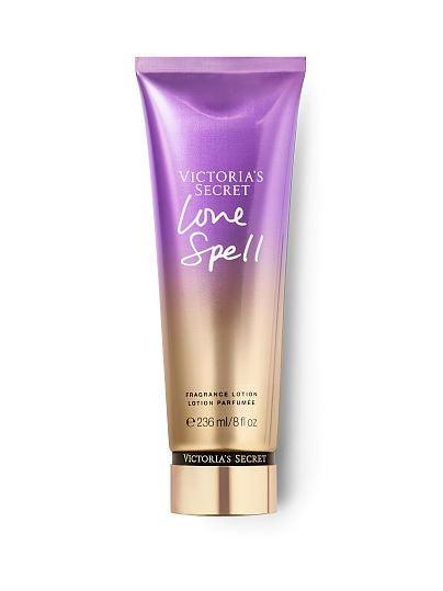 Victoria's Secret Lotion
