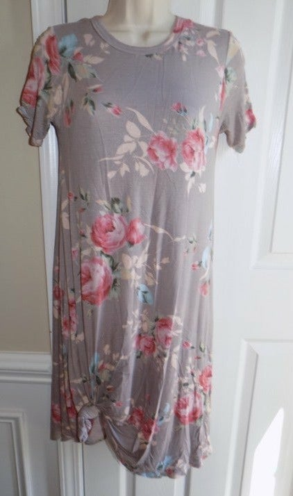 Sweet Claire floral soft dress Small
