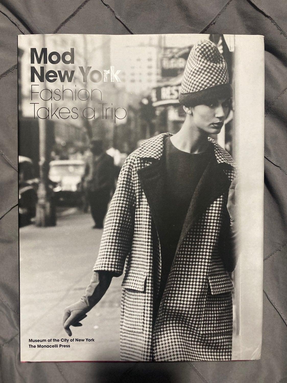 Mod new york book