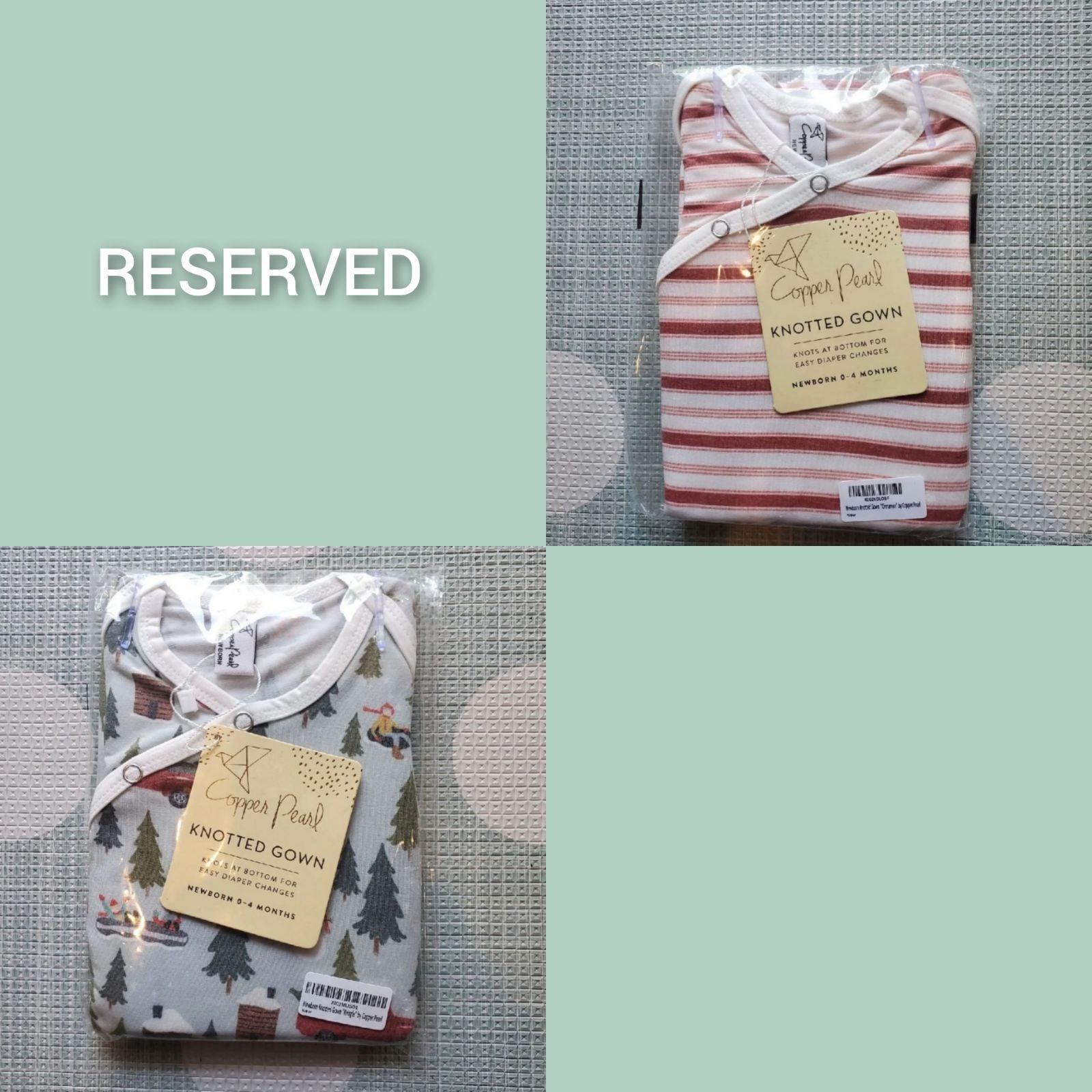 RESERVED Bundle for Abby8320