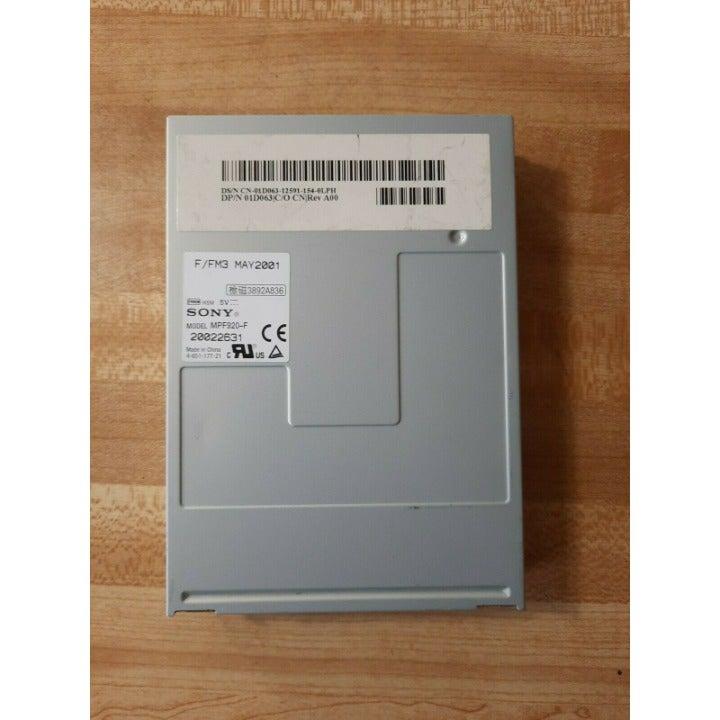 Sony Internal Floppy Disk Drive Model M