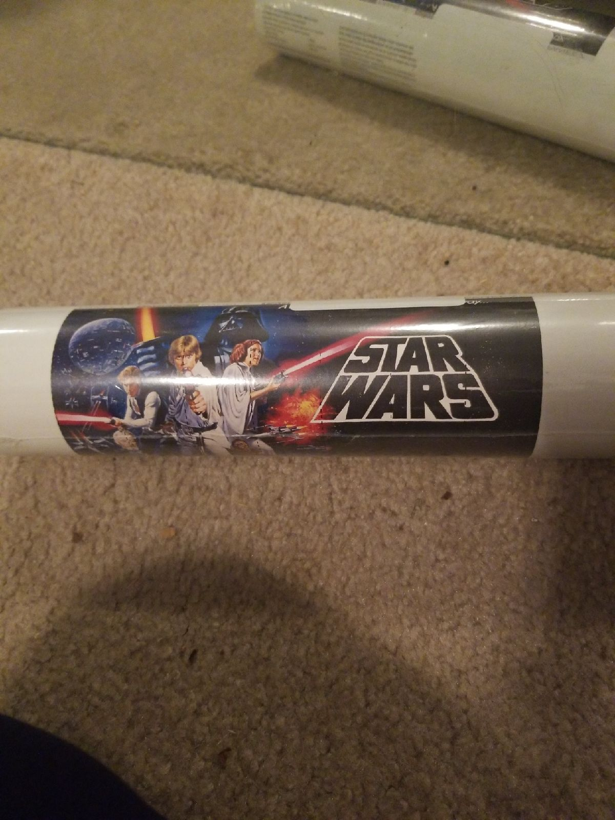 Star Wars Limited Edition Wall Mural
