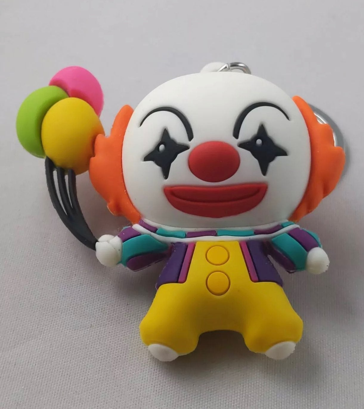 HORROR Properties Pennywise Keychain