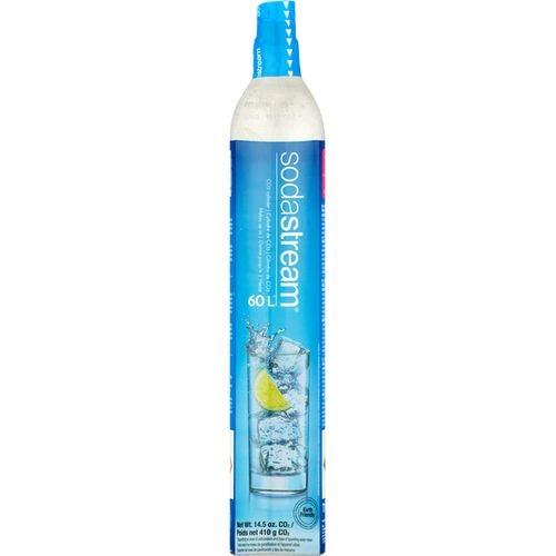 Sodastream 60-Liter Carbonation Cylinder