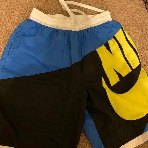 Mens Nike Swim Shorts