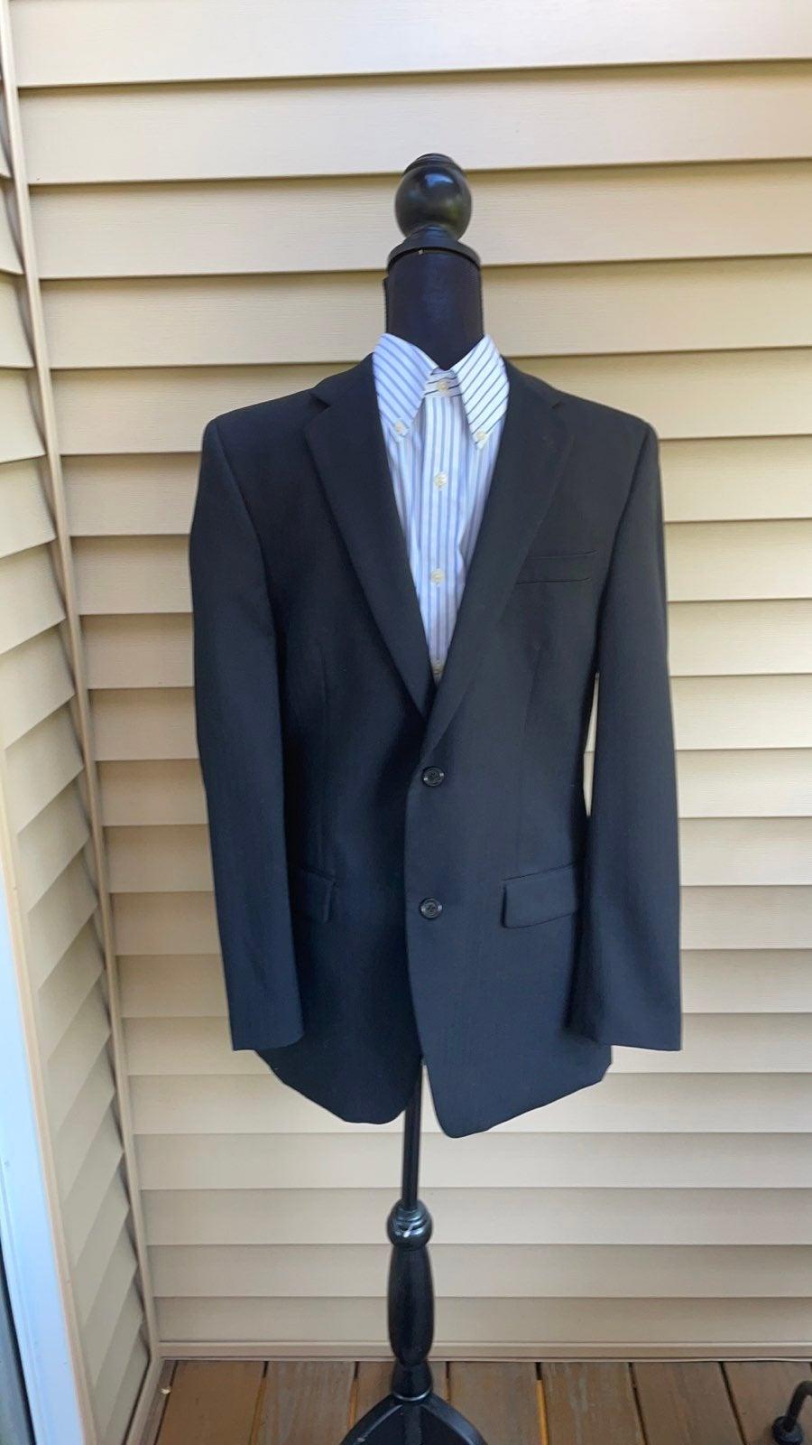 ALFANI men's gray blazer size 38 L