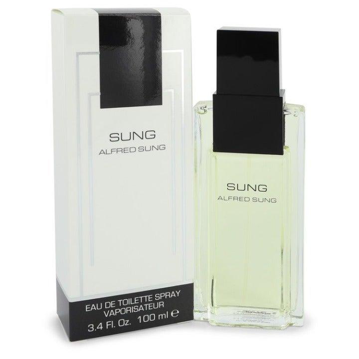 Alfred Sung 3.4 oz. EDT Spray Perfume
