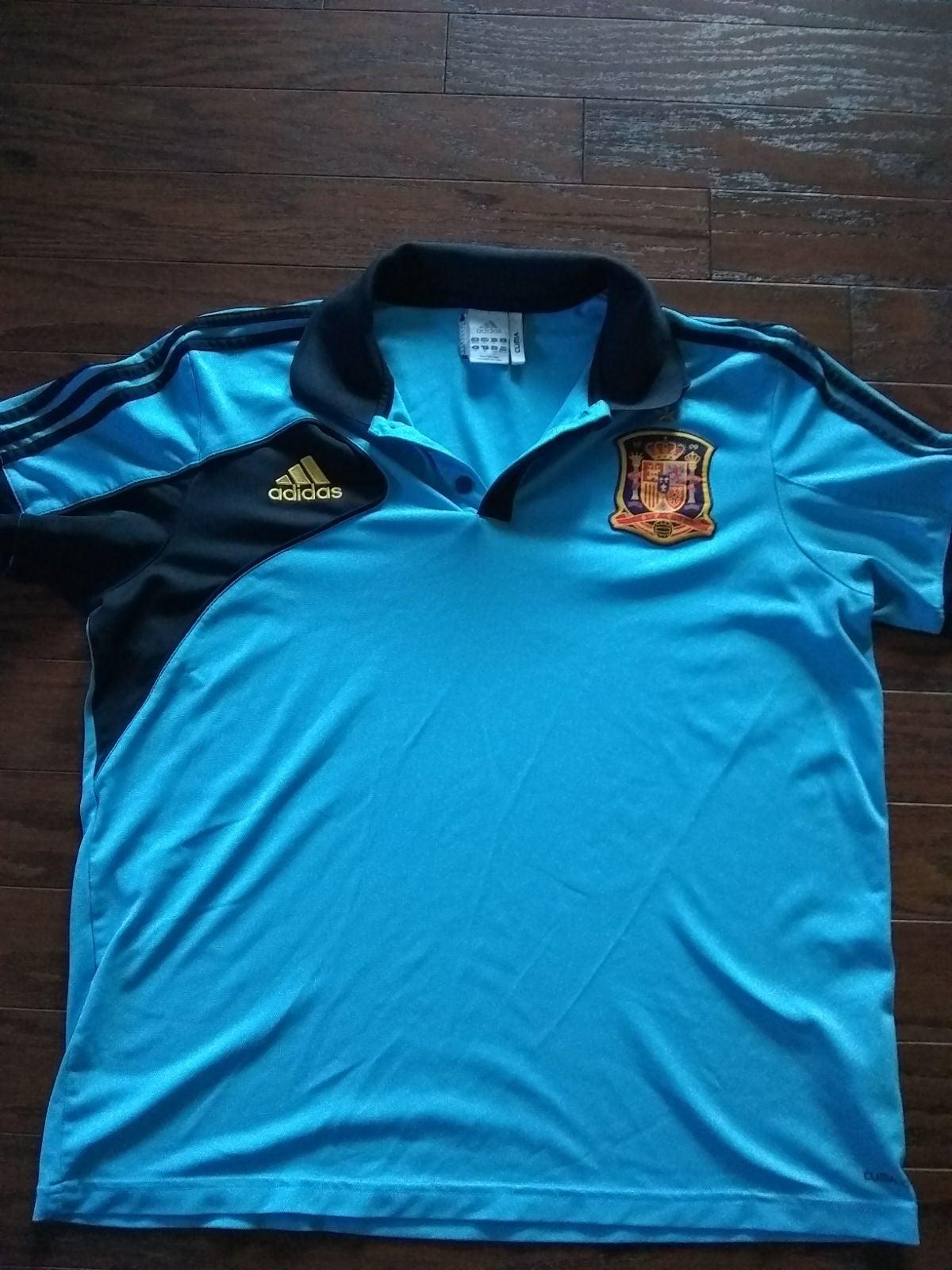 Spanish National Team training jersey