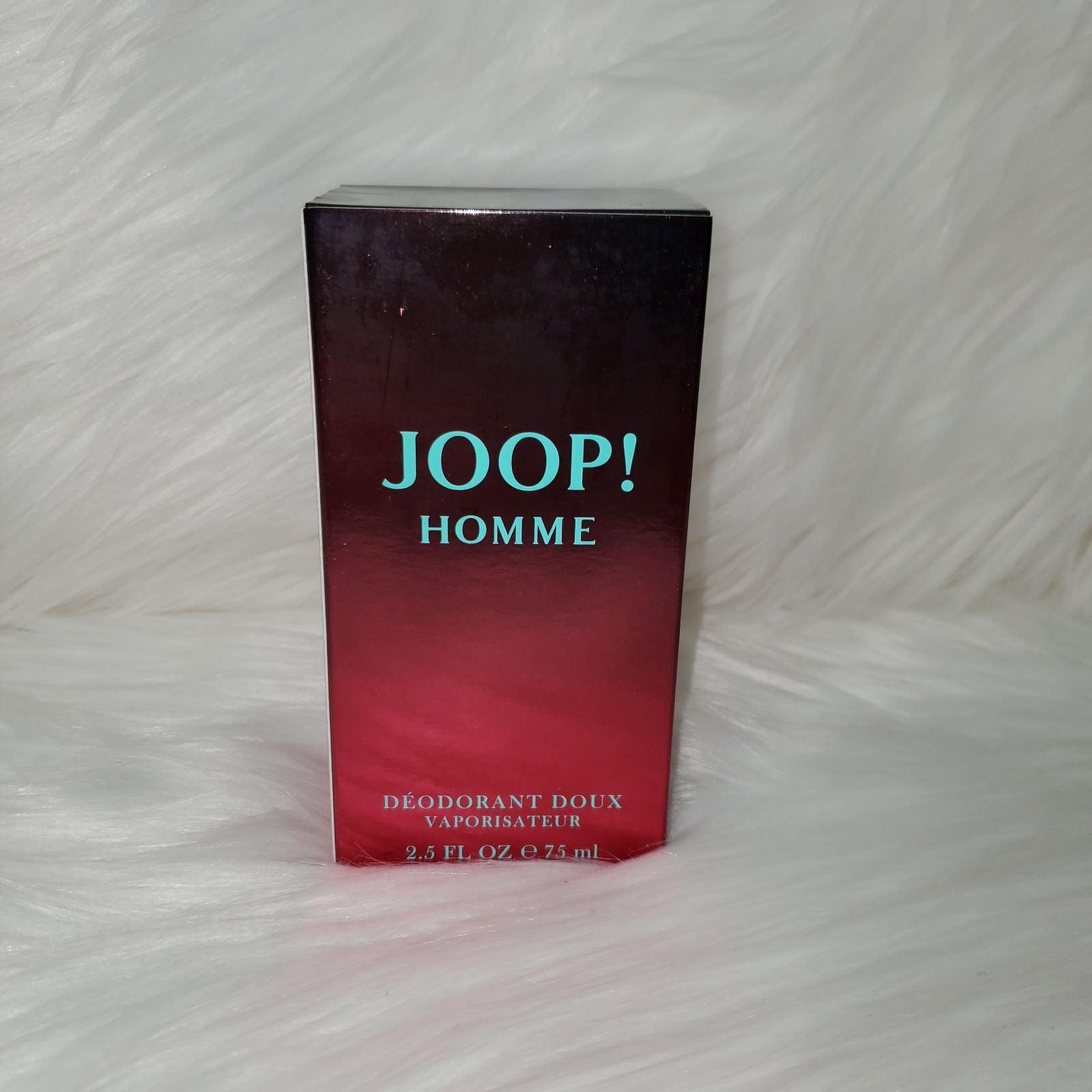 Joop Mens Cologne