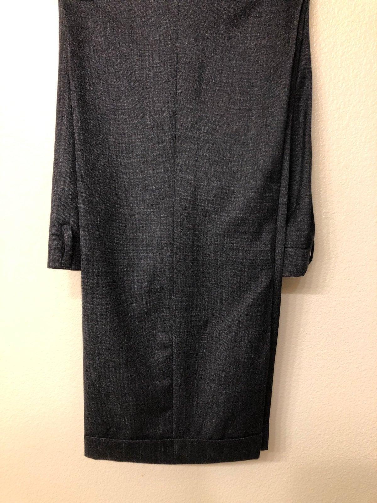 belvest dress pants super 100 s size 36