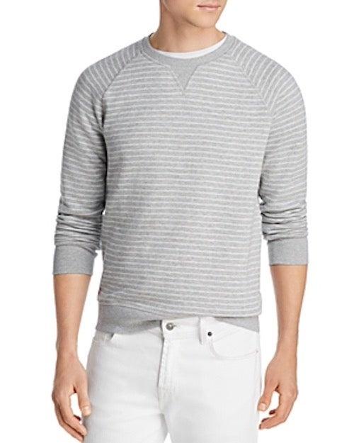 Bloomingdale's Large Raglan Sweatshirt