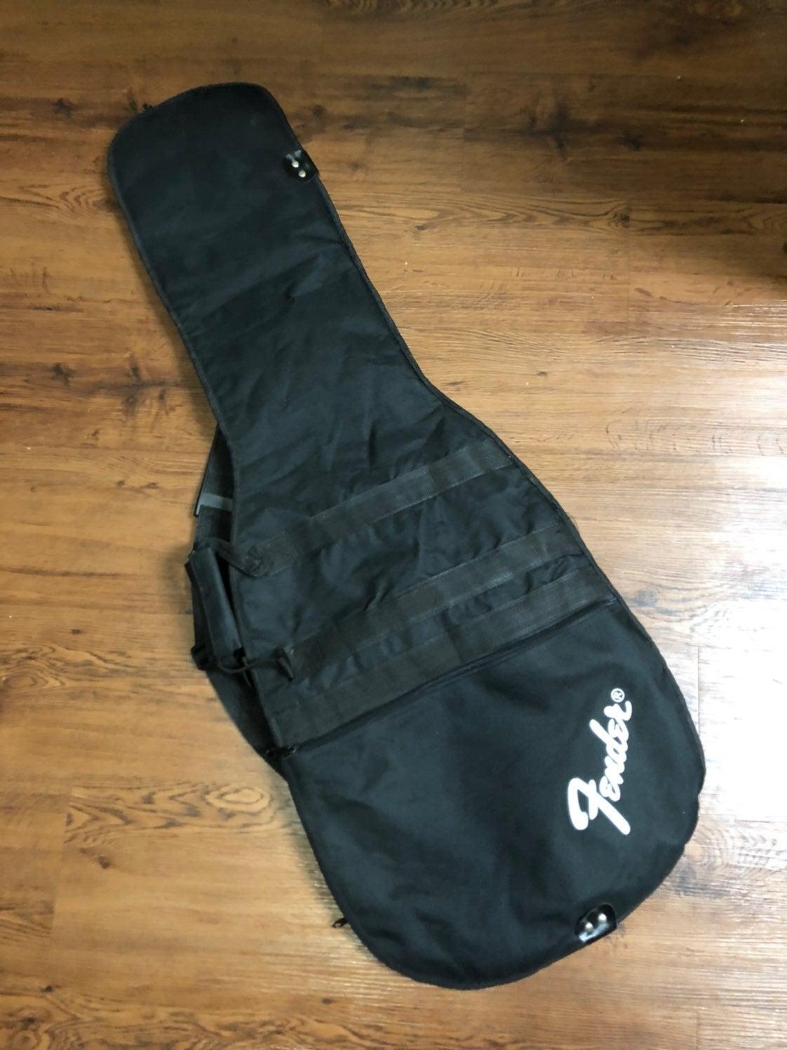 Fender gigbag backpack