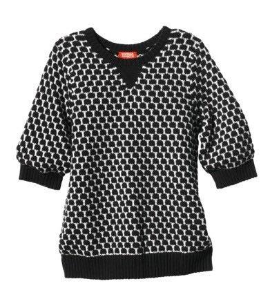 Kirna Zabete for Target 3/4 Sleeve Knit