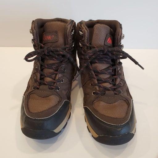 DENALI Waterproof Hiking Boots Kids sz 4