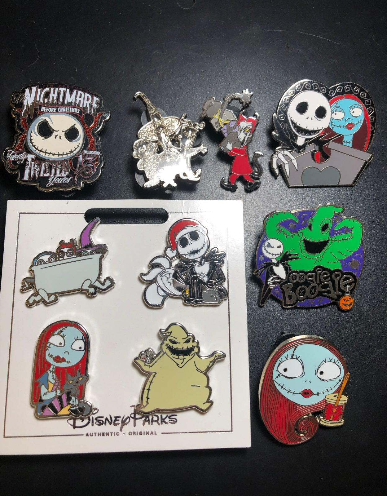 Disney pins-$9 each!!!