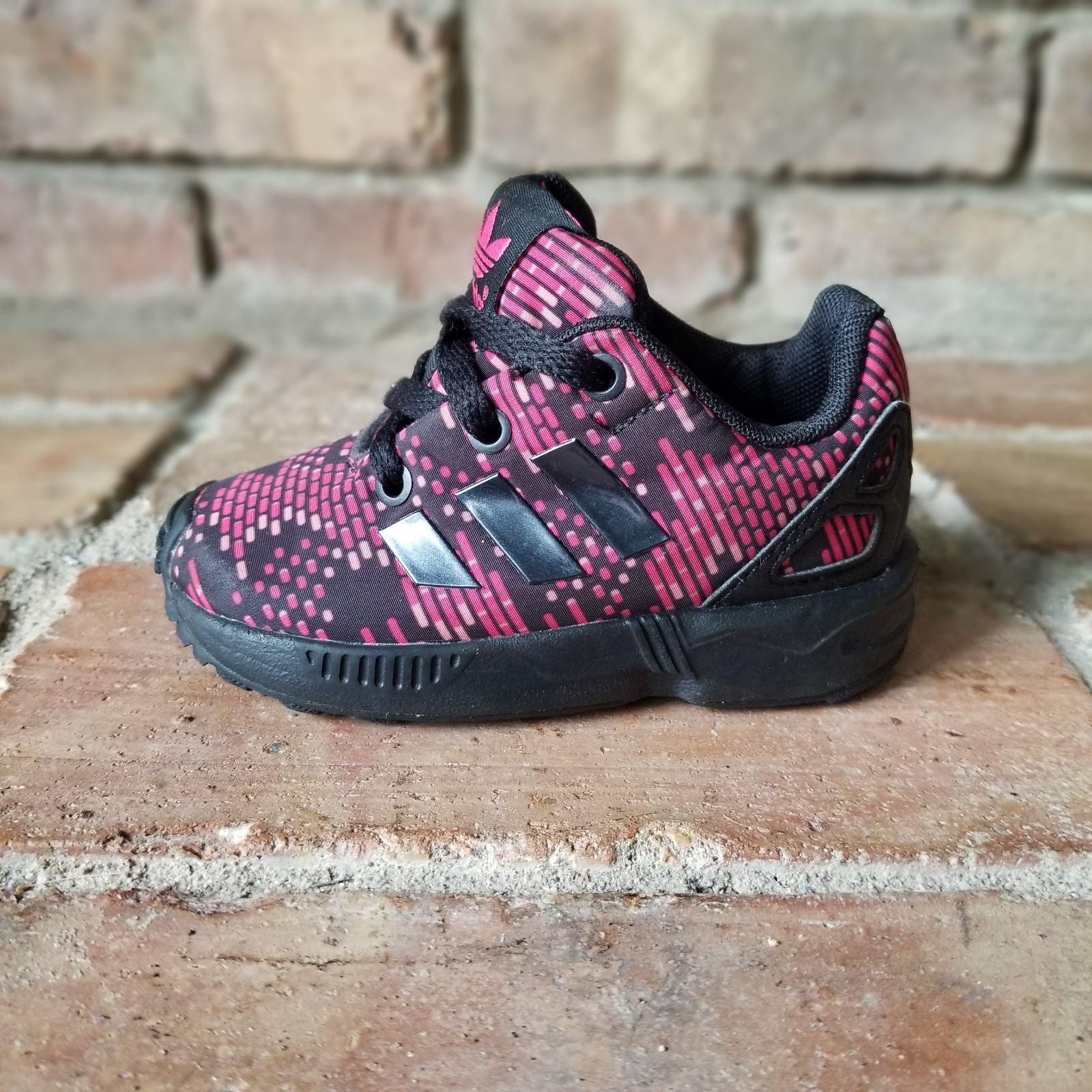 Adidas Torsion ZX Flux Comfort Athletic