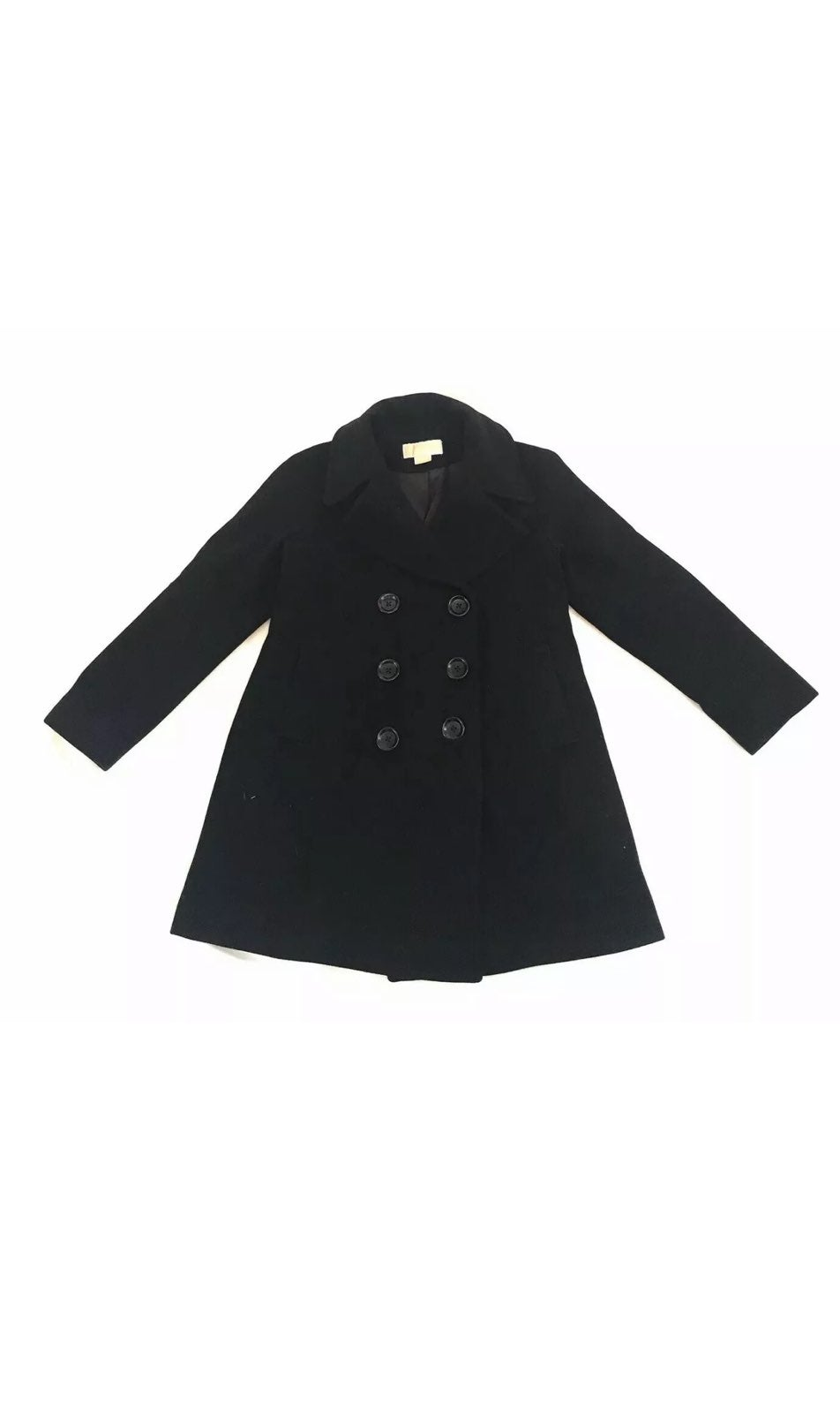 Michael Kors Peacoat Double Breasted