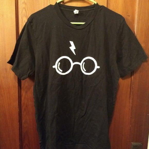 HARRY POTTER T-SHIRT - Tee Shirt
