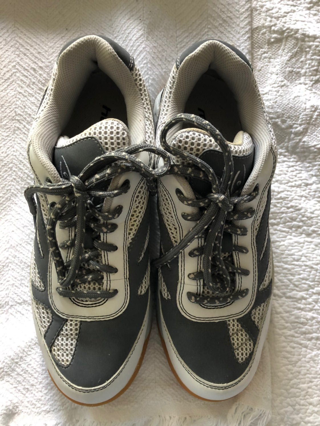 Harrow Court Shoes size 8