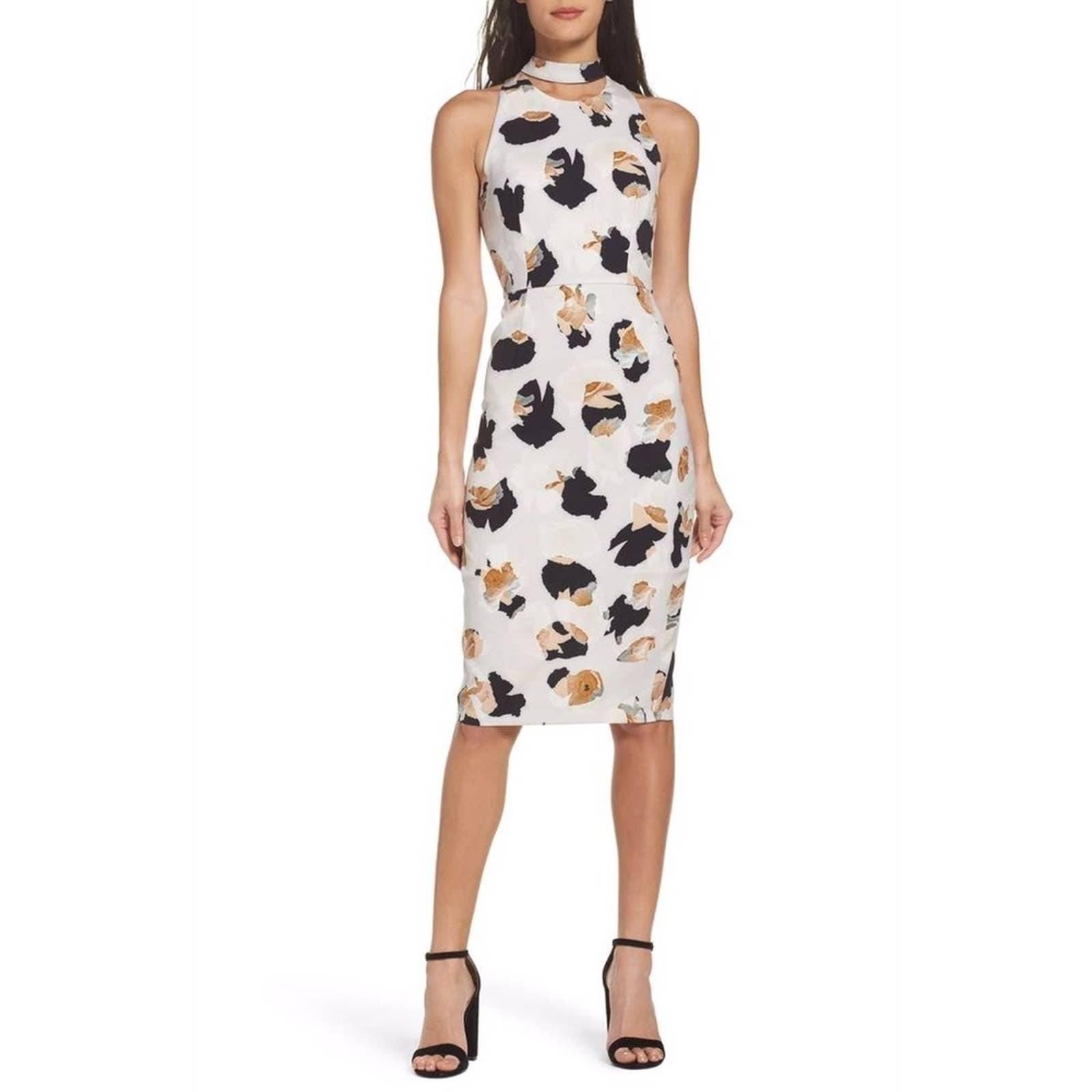 Cooper st lovers liaison floral dress 2