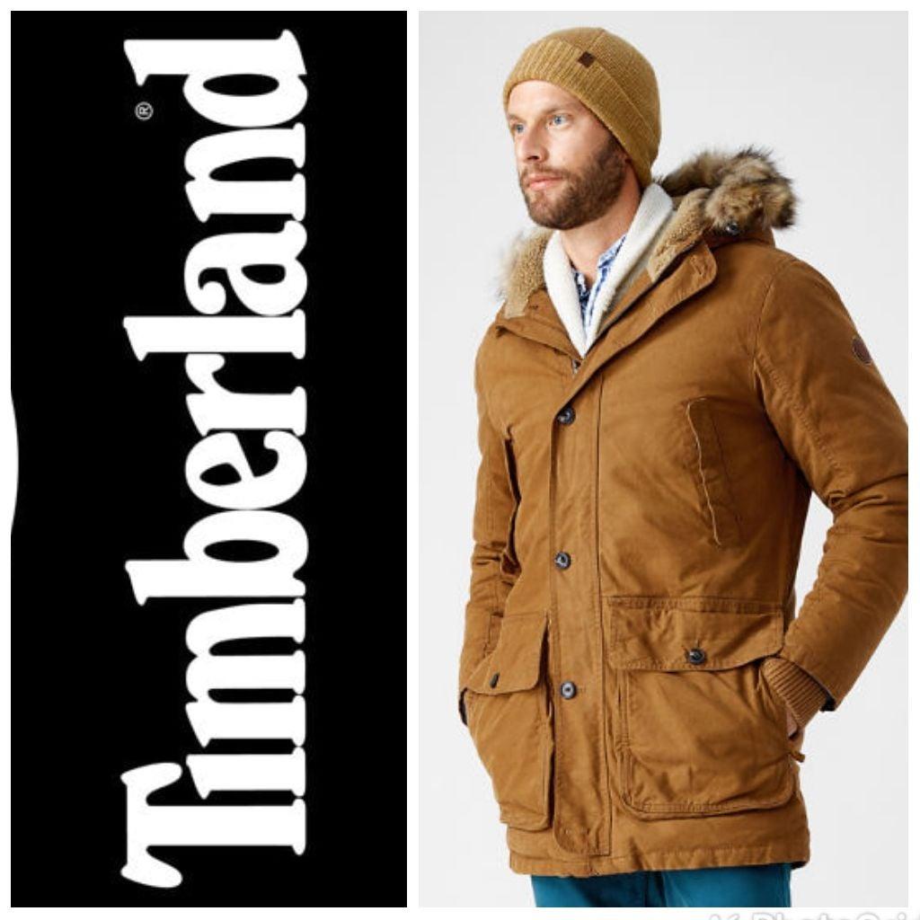 $199 Timberland men size xxl