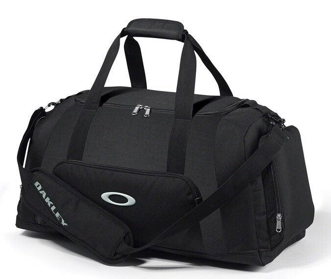 Oakley 55L Gym to Street Duffel Bag