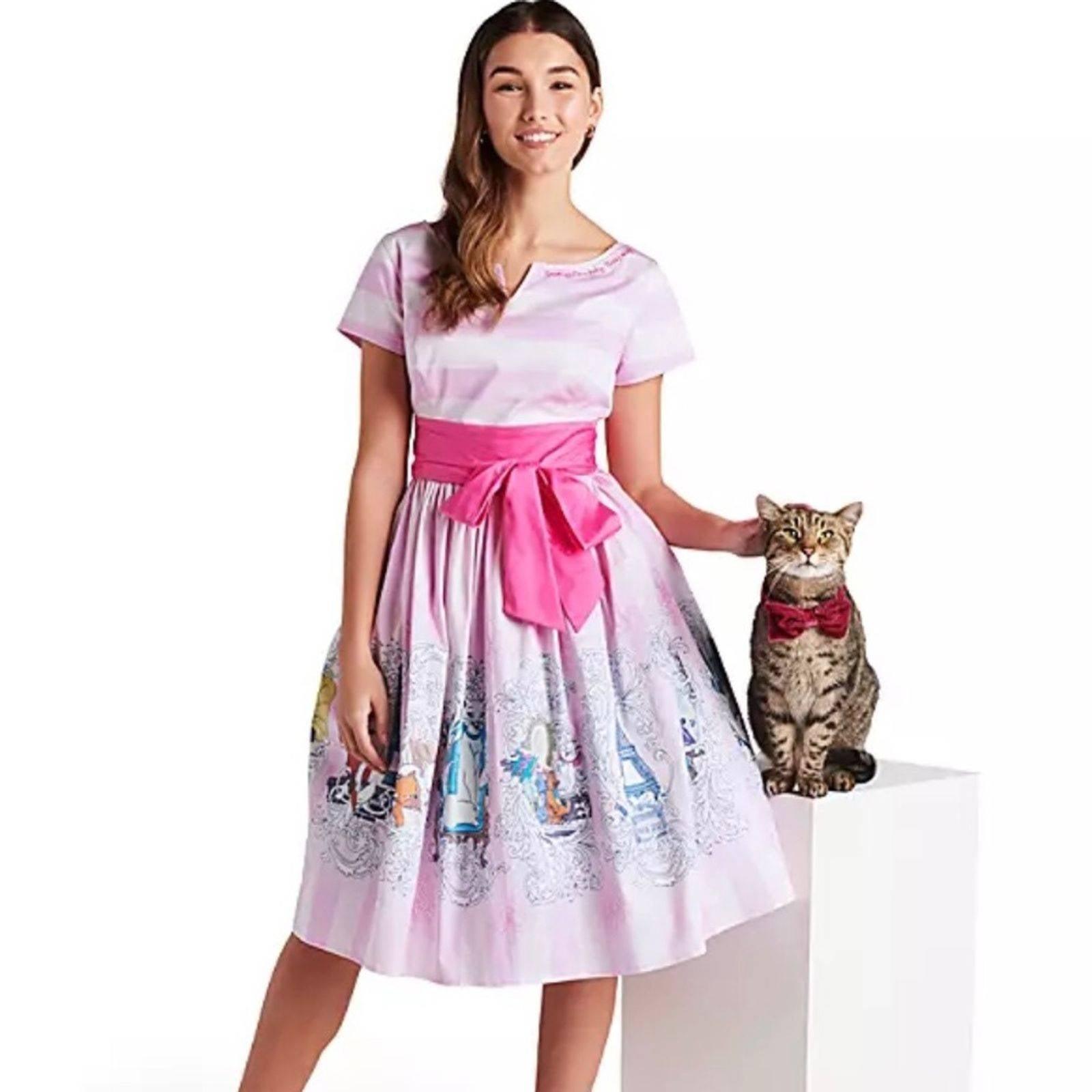 Disney's The Dress Shop Aristocats Dress