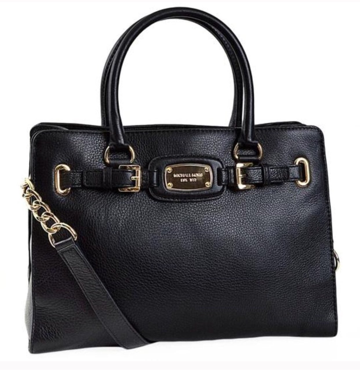 Michael Kors East/West Hamilton Lg Bag