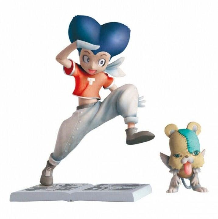 Bakuman Diorama Mr. Tant Inspiration