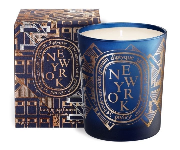 Diptyque's New York Candle 190g/6.5 Oz.