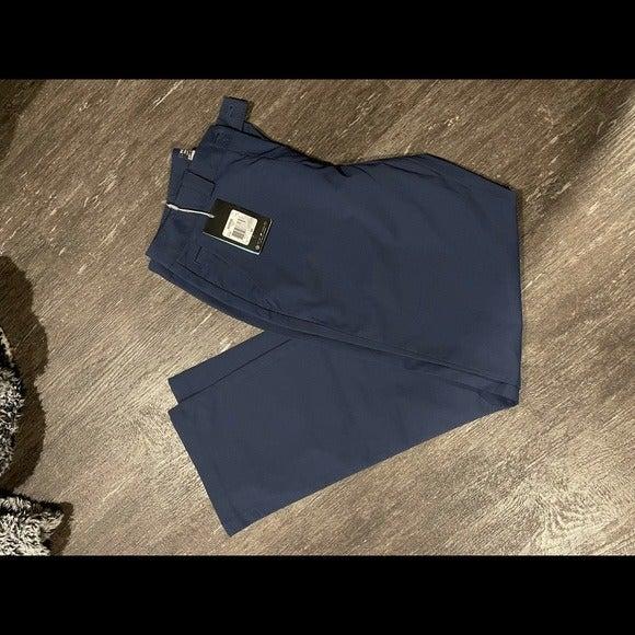 Navy Blue Nike Womens Golf Pants NWT