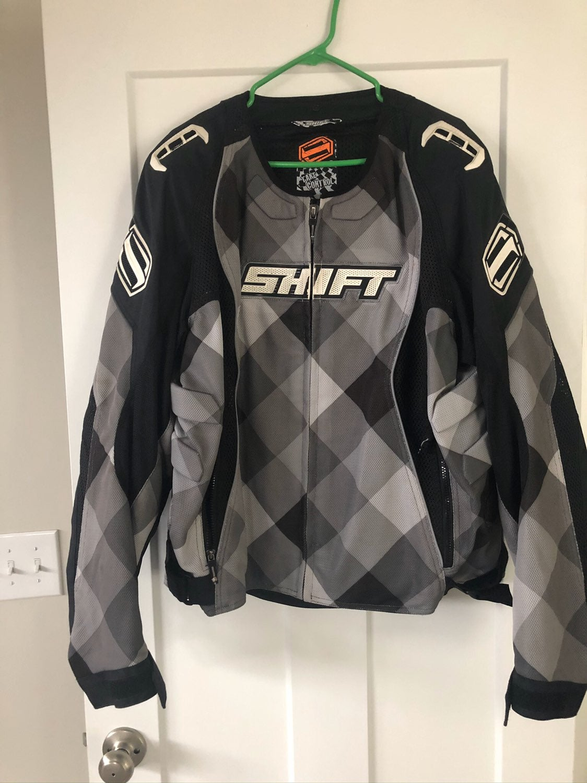 Shift Motorcycle Jacket