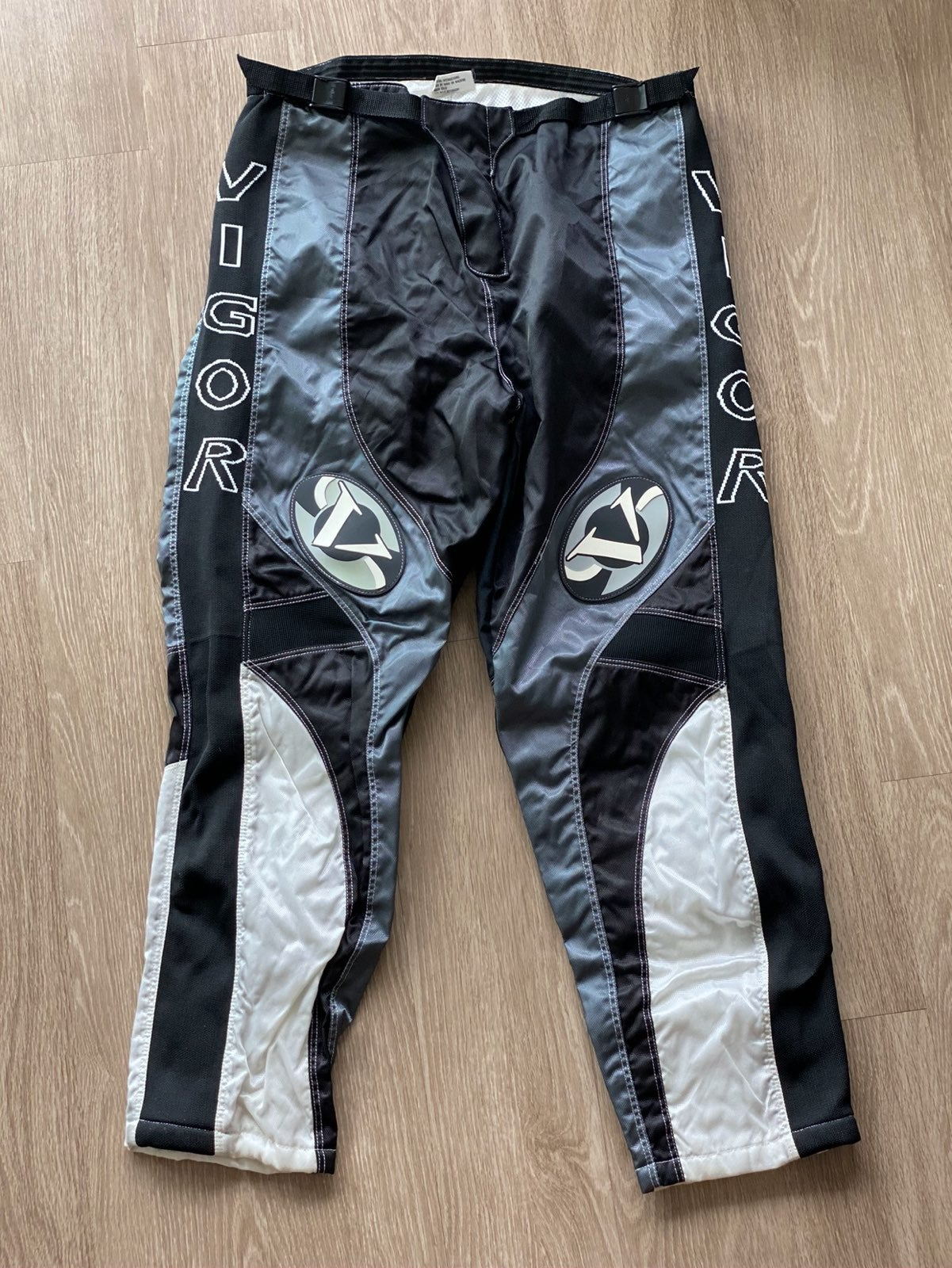 Vigor Motocross Pants Sz Lg