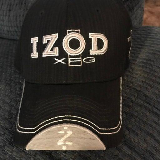 IZOD XFG ball cap