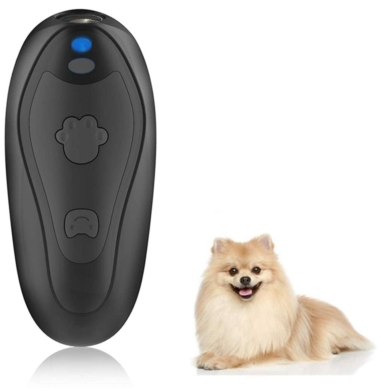 Ultrasonic Dog Bark Deterrent, Anti Bark