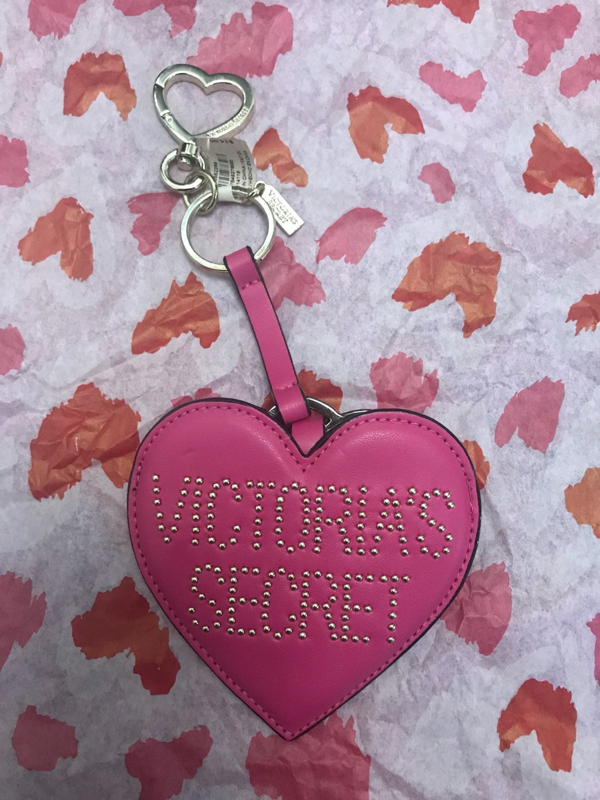 Vs key chain