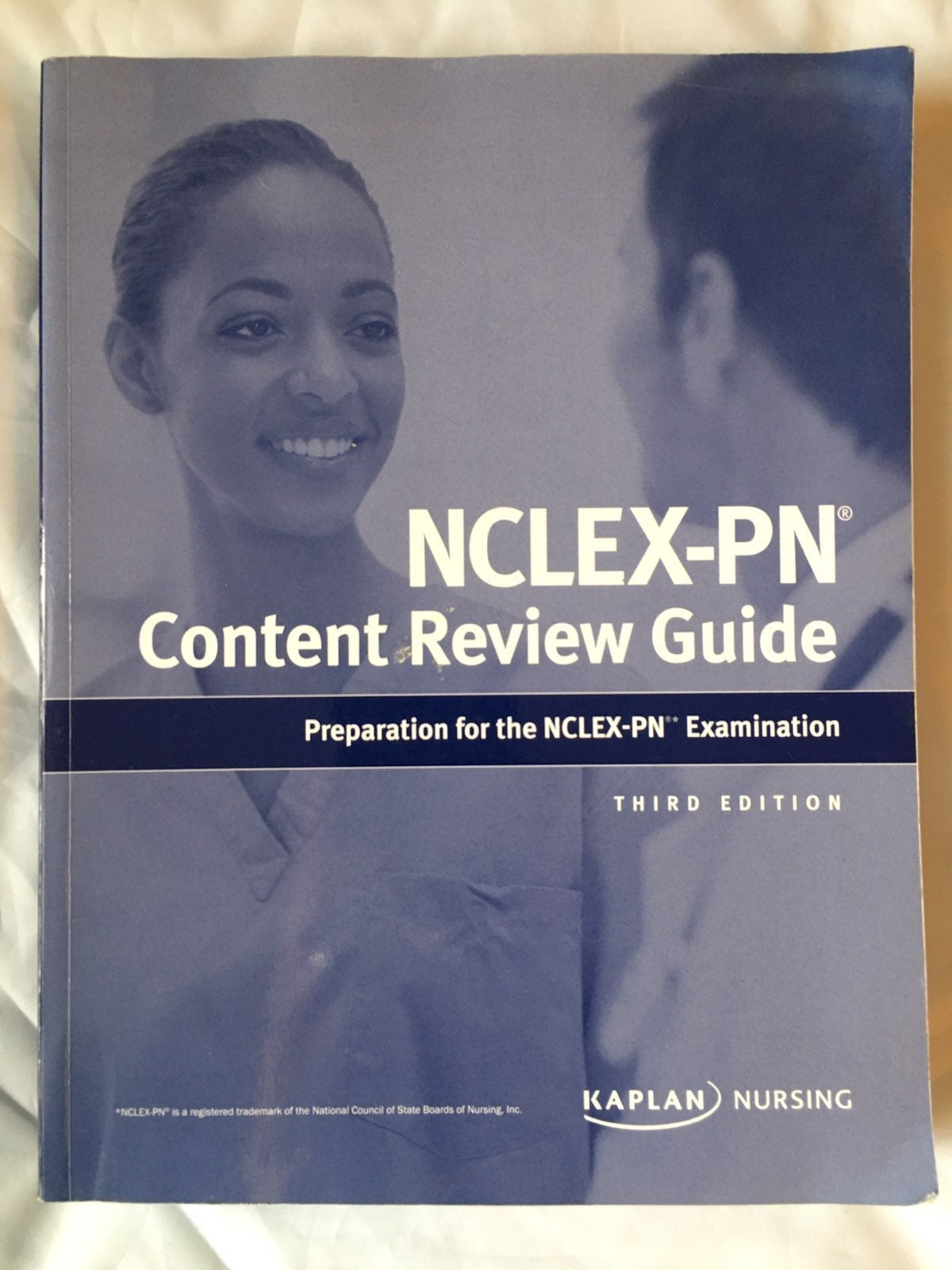 NCLEX-PN Content Review Guide, 3rd Ed