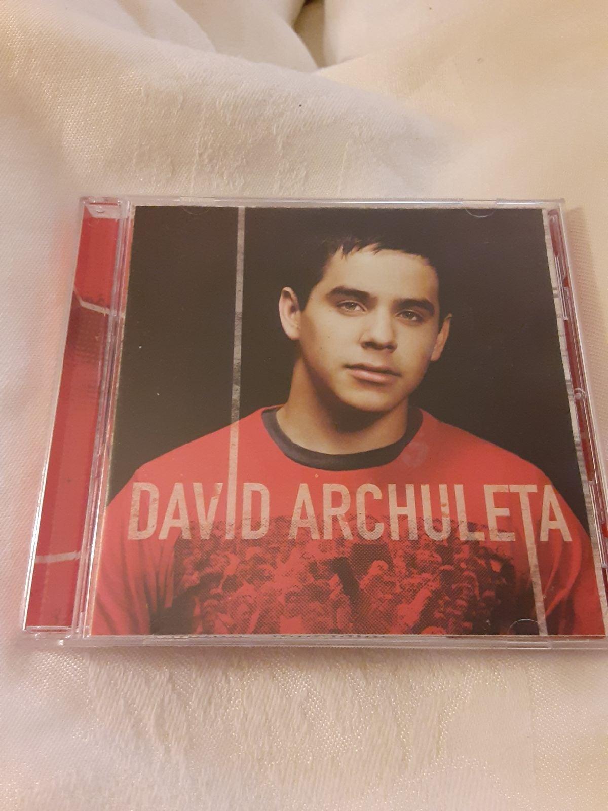 David Archuleta-David Archuleta CD